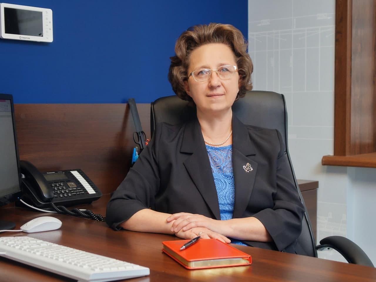 Малкова Елена Николаевна
